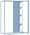 armoire forte classe b fichet bauche enigma d fense nationale. Black Bedroom Furniture Sets. Home Design Ideas