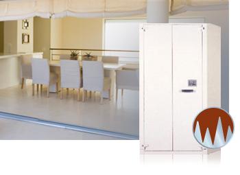 armoire forte classe c d fense nationale domeau concept. Black Bedroom Furniture Sets. Home Design Ideas