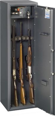 Armoire fusil burgwachter ranger w7 capacit 7 fusils - Armoire a fusil promotion ...