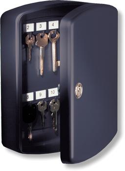 bo te cl s burgw chter kb24s capacit 24 clefs. Black Bedroom Furniture Sets. Home Design Ideas