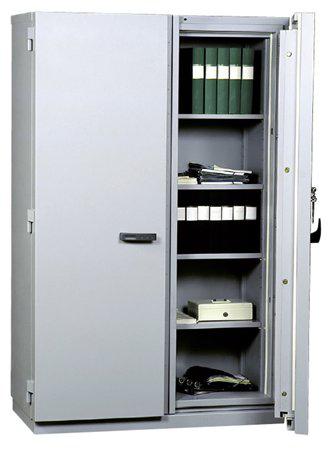 armoire ignifuge papier chubbsafes cs 300 r sistance au feu de 2 heures. Black Bedroom Furniture Sets. Home Design Ideas