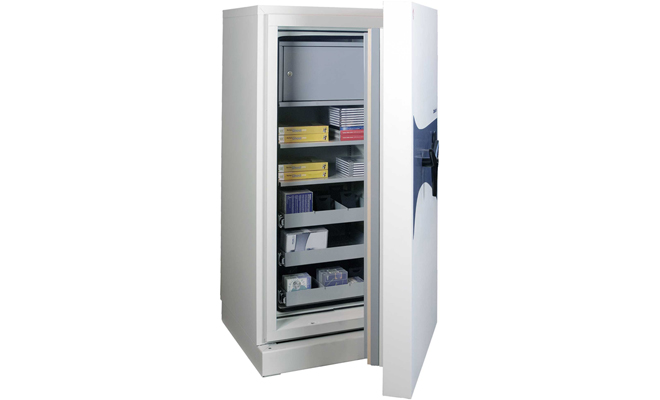 Armoire ignifuge informatique Chubbsafes Data Plus