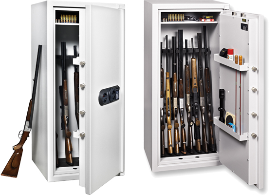armoire fusil forte pour armes burgwchter ranger i8s. Black Bedroom Furniture Sets. Home Design Ideas
