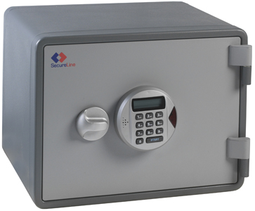 Coffre ignifuge Secure Line Secure Doc Executive 36 E