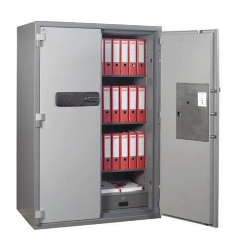 armoire ignifuge papier secure line secure doc office. Black Bedroom Furniture Sets. Home Design Ideas