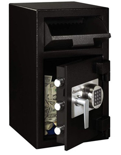 Coffre tirelire Sentry Safe DH-109E